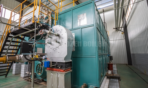 Are biomass boilers environmentally friendly?
