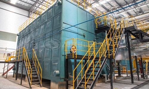 Safety Requirements for Hydrostatic Test of Boiler