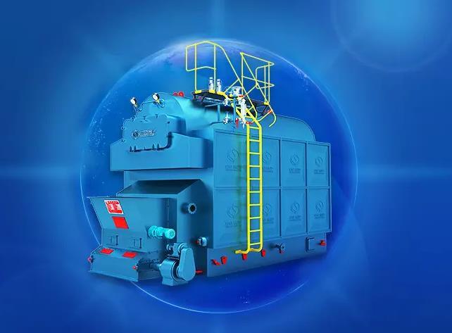 Biomass Boiler Supplier ANDRITZ Audit