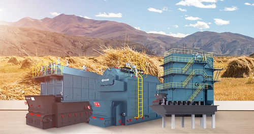 Biomass boilers will become the most popular boilers