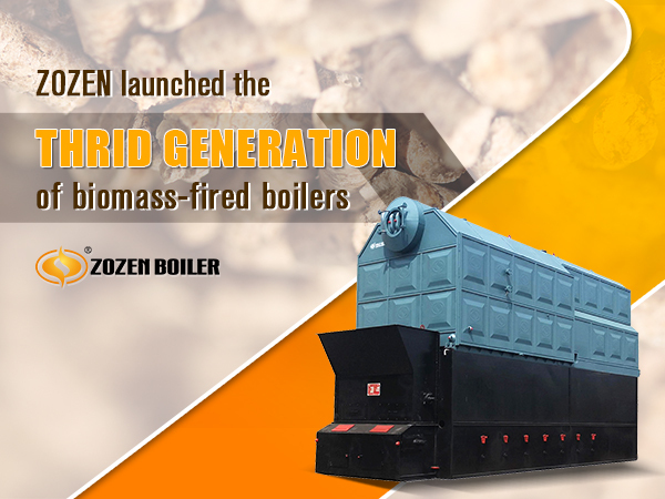 Strengths of Biomass Boilers